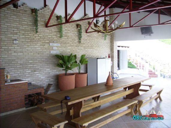 Chácara à venda em Centro, Santo antônio do leverger cod:219 - Foto 4