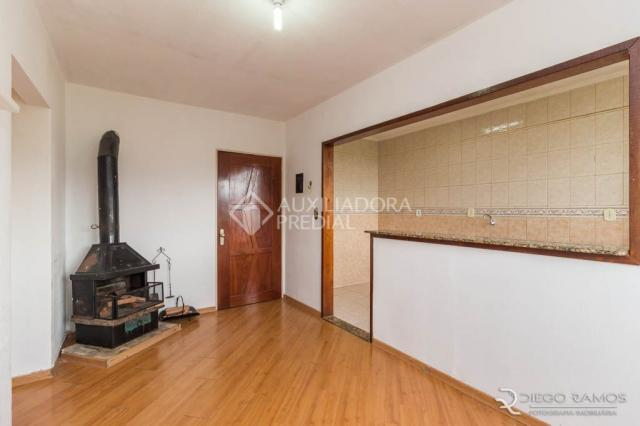 Apartamento para alugar com 2 dormitórios em Santa tereza, Porto alegre cod:287844 - Foto 17