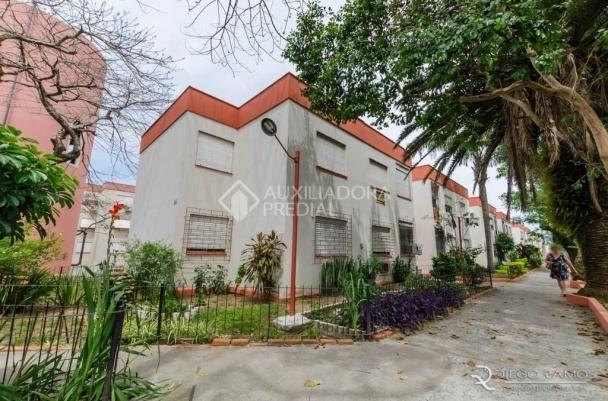 Apartamento para alugar com 2 dormitórios em Santa tereza, Porto alegre cod:287844