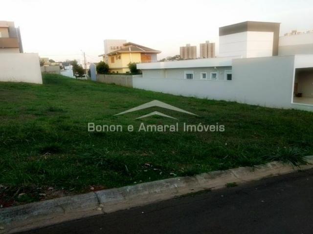Terreno à venda com 0 dormitórios em Jardim fortaleza, Paulínia cod:TE007765 - Foto 2