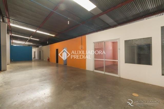 Galpão/depósito/armazém para alugar em Jardim itu, Porto alegre cod:290057 - Foto 12