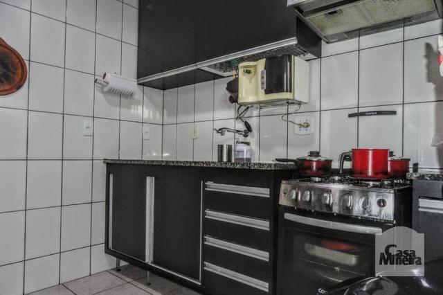 Casa à venda com 3 dormitórios em Alto caiçaras, Belo horizonte cod:244718 - Foto 12