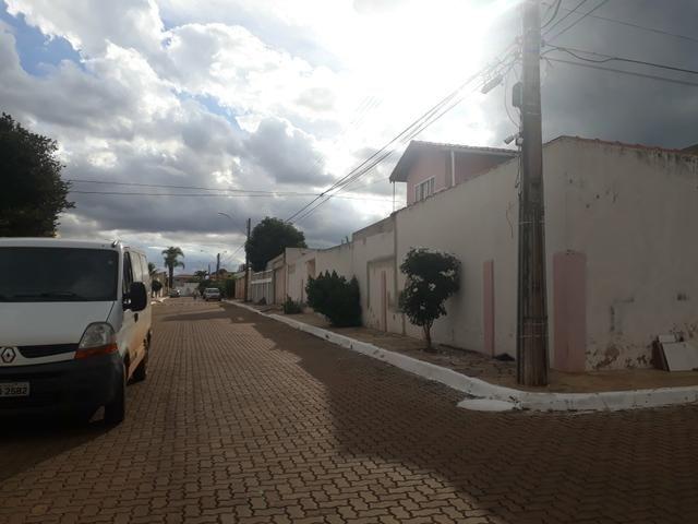 Lote #400m2 x 17m2 frente# Vicente Pires - Foto 2