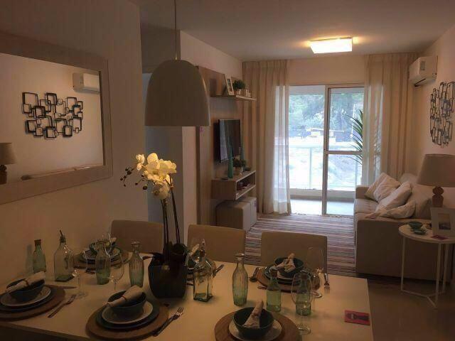 Promoção, Pronto p/ Morar, Apartamentos 3 Qts (1 Suite) Com Lazer Completo - Foto 12