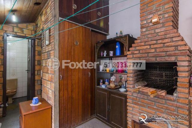 Casa à venda com 3 dormitórios em Cavalhada, Porto alegre cod:185540 - Foto 13