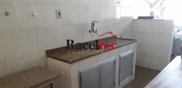 Apartamento à venda com 2 dormitórios em Rio comprido, Rio de janeiro cod:TIAP22719 - Foto 16