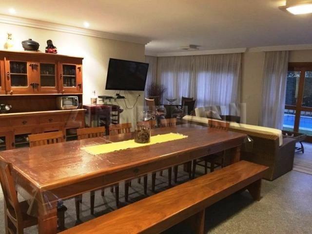 Casa à venda com 4 dormitórios em Alto da lapa, São paulo cod:97388 - Foto 6