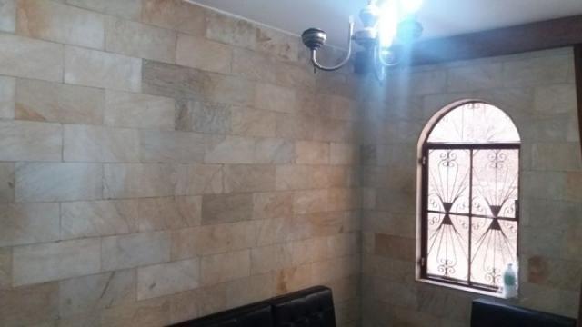 Casa à venda com 4 dormitórios em Alípio de melo, Belo horizonte cod:631 - Foto 14