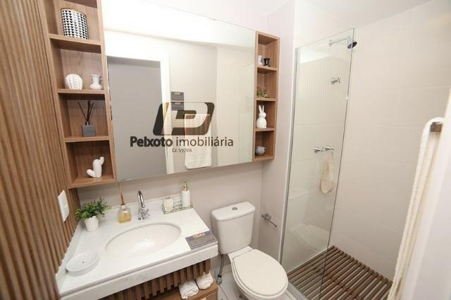 Apartamento na Rua São Brás no Norte Premium com 3 quartos - Foto 2