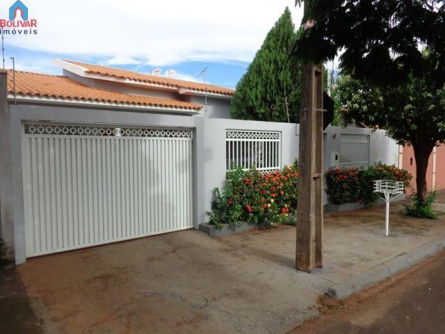 Casa, Jardim Leonora, Itumbiara-GO - Foto 2