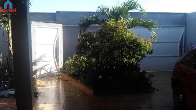 Casa, Sonho Verde, Itumbiara-GO - Foto 2