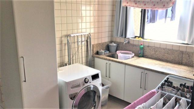 Apartamento 3 suítes no bairro do Tirol proximo a escola Marista-200M² - Foto 11