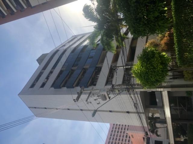 PX: Edf. João Ferreira Gomes, apt com três quartos duas suítes, próximo à quatro shoppings - Foto 19