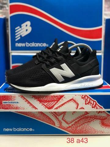 9c45745e1b6 Tênis New Balance 247 PRONTA ENTREGA - Roupas e calçados - Tatuapé ...