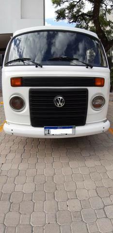 Vw - Volkswagen Kombi 1.4 Furgão - Foto 11