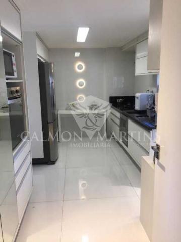 Apartamento à venda com 3 dormitórios em Stiep, Salvador cod:PICO30005 - Foto 4