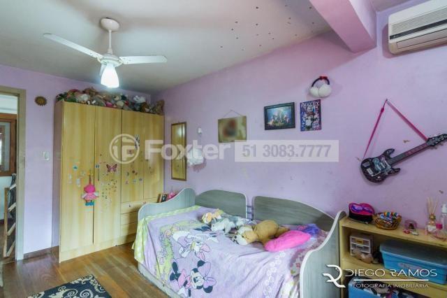 Casa à venda com 3 dormitórios em Cavalhada, Porto alegre cod:185540 - Foto 18