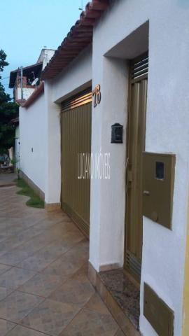 Casa à venda com 4 dormitórios em Maria eugênia, Governador valadares cod:0024 - Foto 13