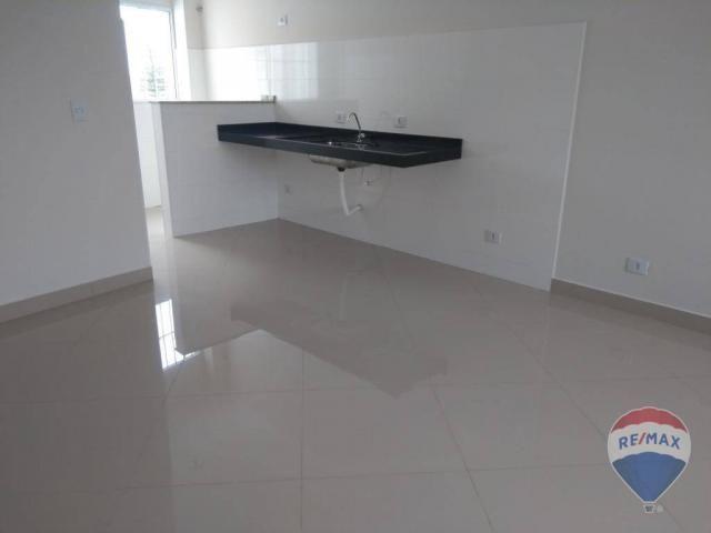 Apartamento com 2 dormitórios à venda, 70 m² por R$ 250.000 - Vila Nova - Cosmópolis/SP - Foto 10