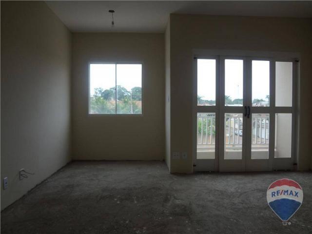 Apartamento residencial à venda, centro, cosmópolis. - Foto 8
