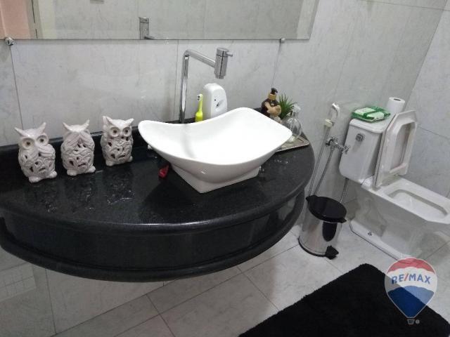 Casa 03 dormitórios, locação, Jardim Bela Vista III, Cosmópolis. - Foto 14