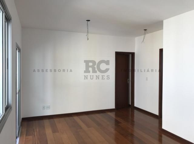 Apartamento à venda, 3 quartos, 2 vagas, buritis - belo horizonte/mg - Foto 3