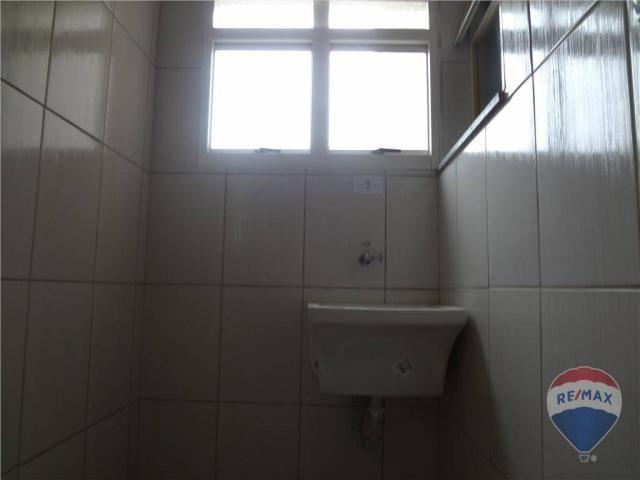 Apartamento residencial à venda, centro, cosmópolis. - Foto 3