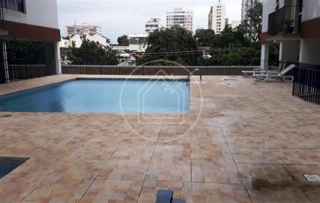 Apartamento à venda com 2 dormitórios em Cachambi, Rio de janeiro cod:857942 - Foto 16