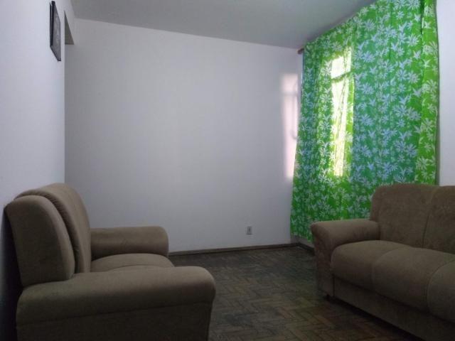 Apartamento 3 quartos à venda, 3 quartos, 1 vaga, grajaú - belo horizonte/mg - Foto 3
