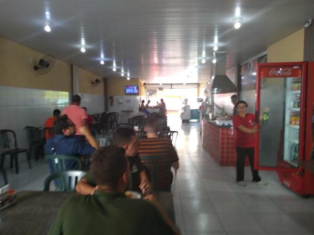 Restaurante e Lanchonete no Centro (Frontão) - Foto 6