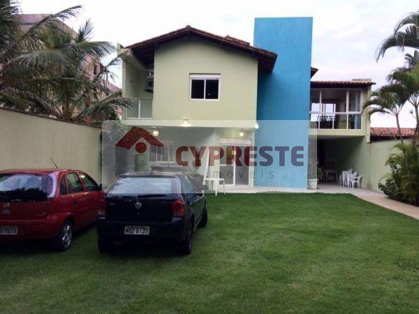 Casa à venda com 4 dormitórios em Enseada azul, Guarapari cod:9784