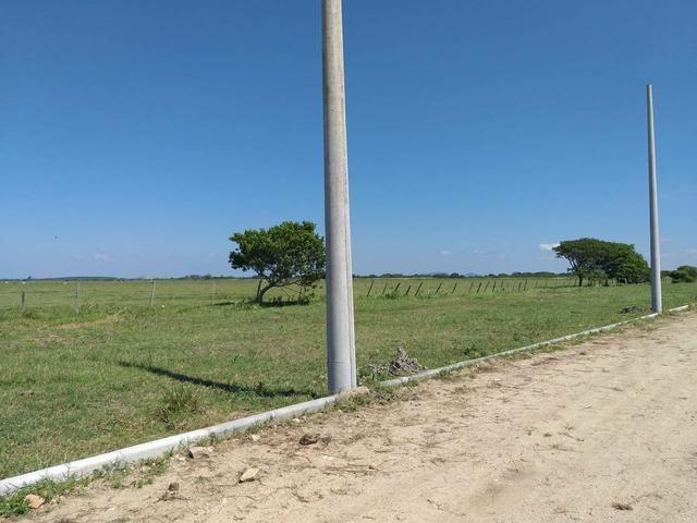FVendo terreno na parte mais valorizada do Residencial Unavida - Foto 3