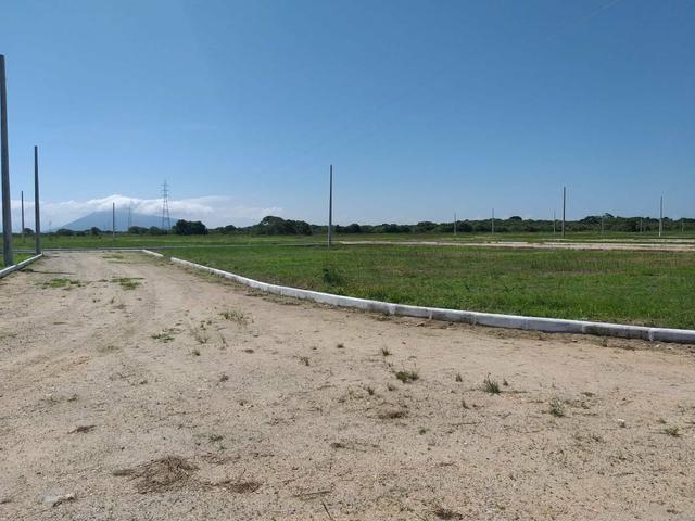 FVendo terreno na parte mais valorizada do Residencial Unavida - Foto 5