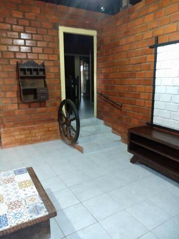 Casa Solta em Gravatá-PE com 04 quartos. locação anual 1.500,00 Ref. 433 - Foto 12