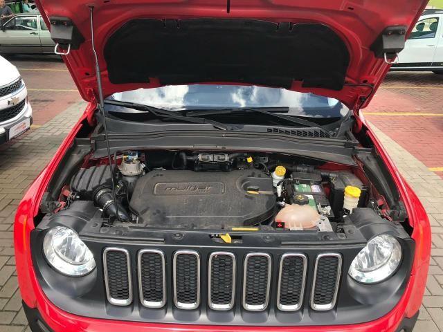 Renegade longitude 4x4 2.0 diesel automático - Foto 6