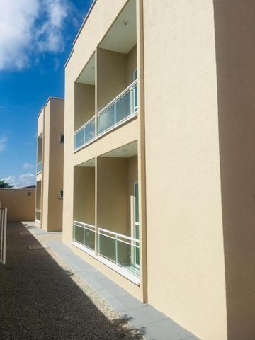 D.P Apartamento no bairro pedras por 118.999 mil com entrada a partir 2 mil reais - Foto 14