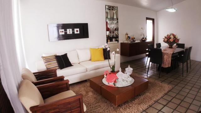 Vendo casa gruta de lourdes 200 m² 100% nascente 4 quartos 1 suíte 3 wcs dce 5 vagas - Foto 6