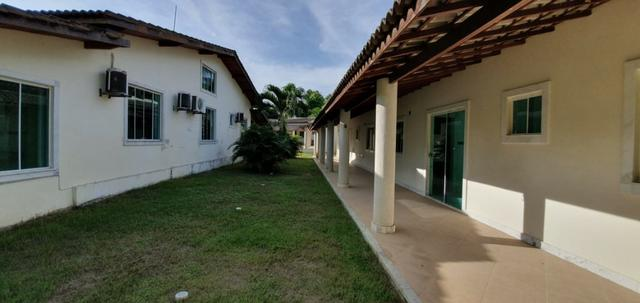 Mansão no Encontro das Águas 800m² em Lauro de Freitas R$ 2.300.000,00 - Foto 17