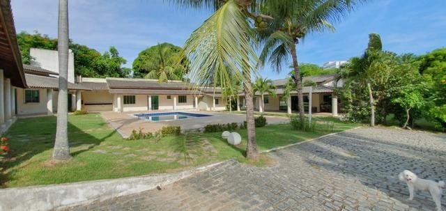 Mansão no Encontro das Águas 800m² em Lauro de Freitas R$ 2.300.000,00 - Foto 19