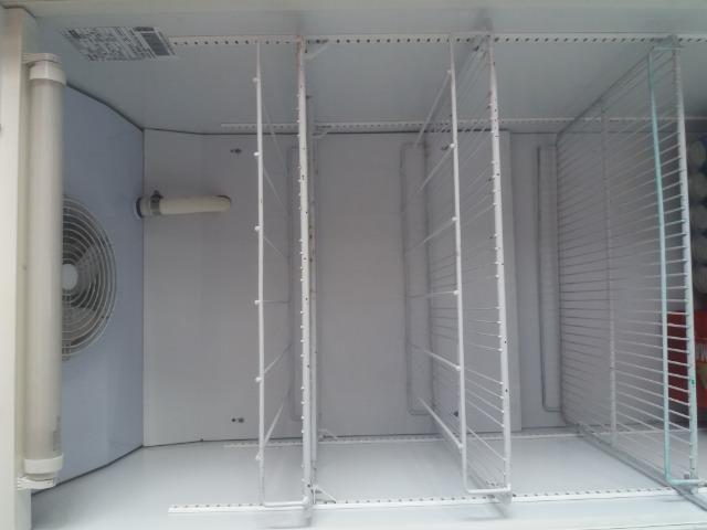 Cervejeira freezer vertical
