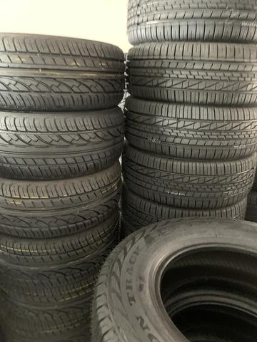 A partir de 115,00 do aro 13 ao 17 na grid pneus