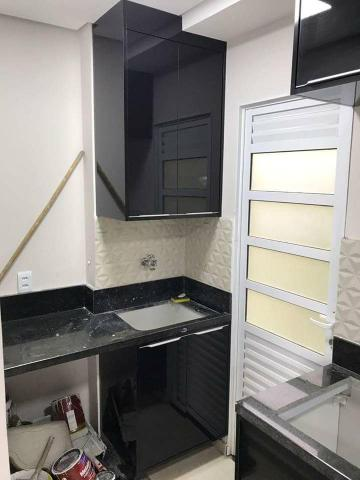 Vendo ou Troco Apartamento Cond Ideal Flamboyant - Foto 6