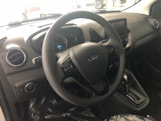 KA+ Sedan Titanium 1.5 Automático 0km 2019/2020 - Foto 7