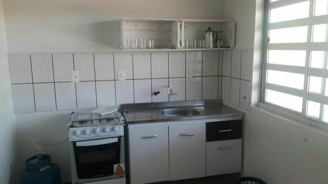 Alugo Apartamentos a 500mdo mar nos ingleses ótimo local e preço - Foto 16