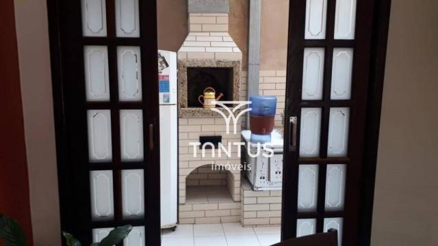 Sobrado com 3 dormitórios à venda, 115 m² por r$ 615.000 - santa cândida - curitiba/pr - Foto 12