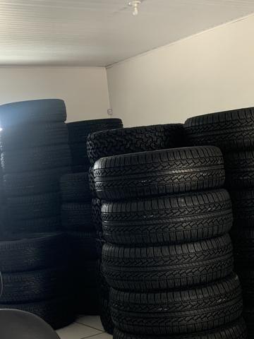 Segunda total grid pneus