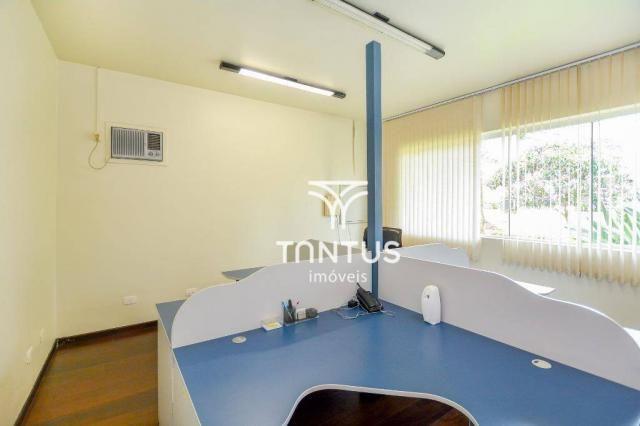 Terreno à venda, 731 m² por R$ 2.000.000,00 - Cristo Rei - Curitiba/PR - Foto 14