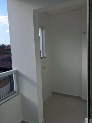 Floripa#Apartamento pronto com 2 dorms,sendo 1 suíte. * - Foto 6