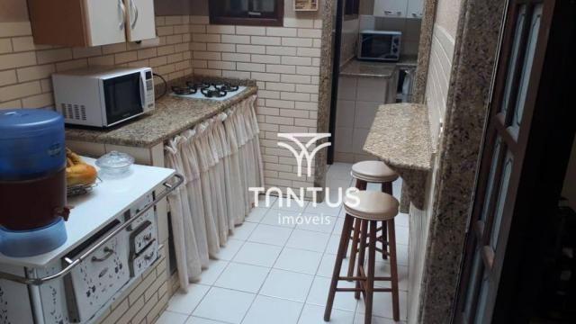 Sobrado com 3 dormitórios à venda, 115 m² por r$ 615.000 - santa cândida - curitiba/pr - Foto 7