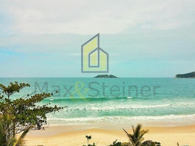 Floripa# Apartamento a 180 mts da praia, com 2 dorms, 1 suíte * - Foto 17